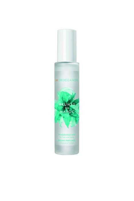 Mediterranean-Inspired Fragrance Mists