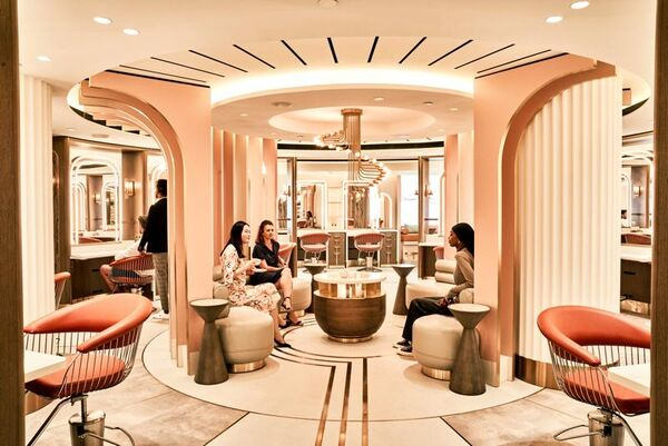 Top 50 Luxury Trends in August