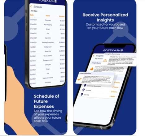 Future-Focused Finance Apps