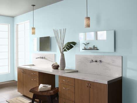 Sales-Boosting Interior Paints