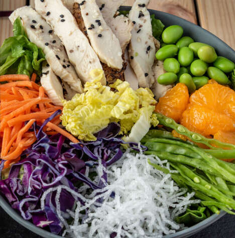 Healthy Grab-and-Go Meals