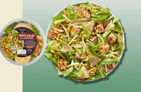 Farm Fresh Grab-and-Go Salads