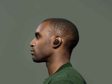 Business-Focused Wireless Earbuds