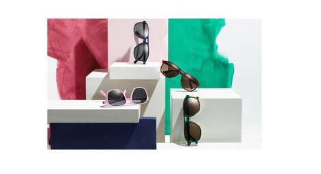 Socially Conscious Sunglasses