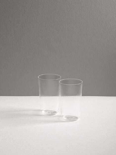 Timeless Italian Glassware