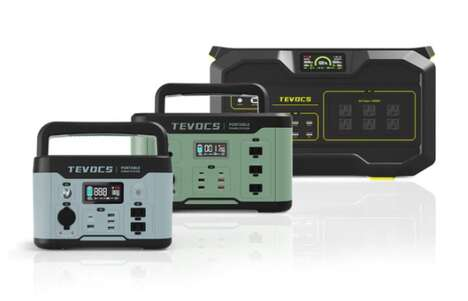 Power Outage Support Stations