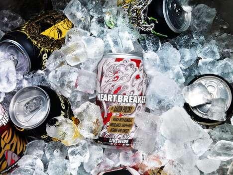 Bartender-Designed Canned Cocktails
