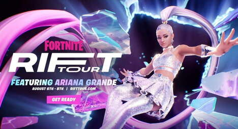 Video Game Concert Tours