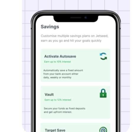 Holistic Nigerian Finance Apps