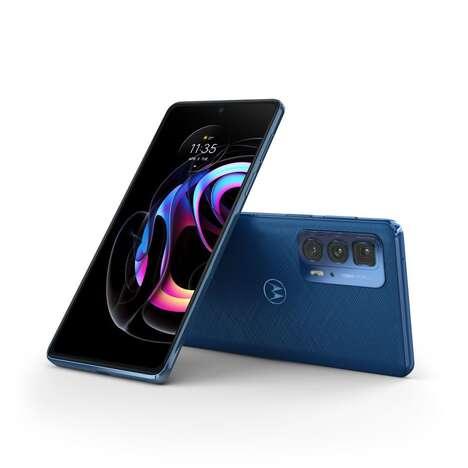 Flagship 8K Camera Smartphones
