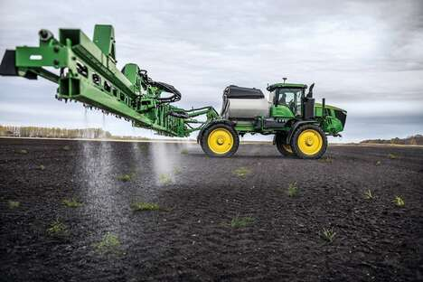 Advanced Herbicide Technologies