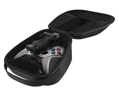 Wireless Controller Carrying Case