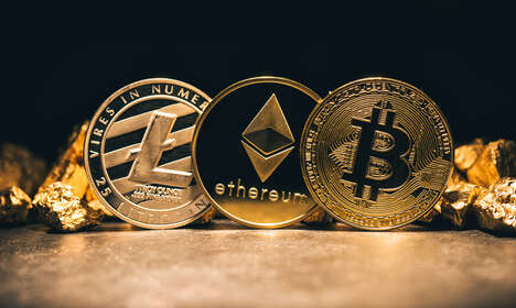 Cryptocurrency Conversion Services