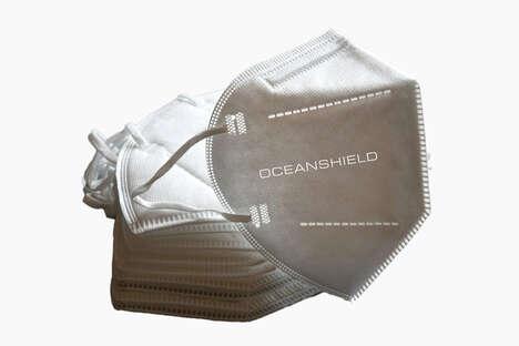 Plant-Based Biodegradable Face Masks