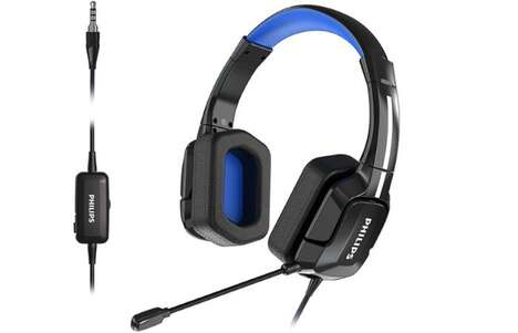 Accessible Immersive eSports Headsets