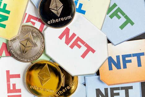 Online Crypto-Art Marketplaces