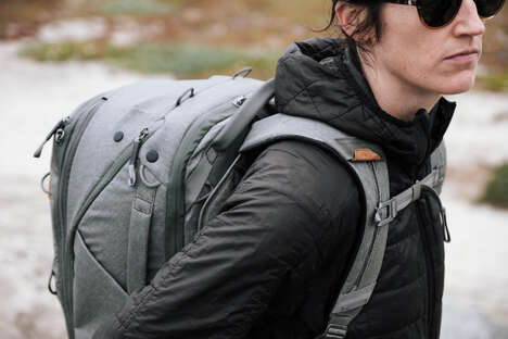 Carbon-Neutral Travel Packs