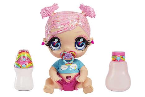 Sparkling Baby Dolls