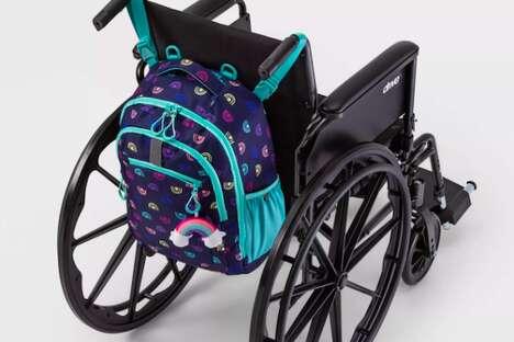 Adaptive Student Backpacks