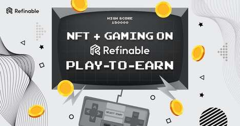 NFT-Based Gaming Initiatives
