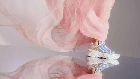 Modern Fairytale Sneakers