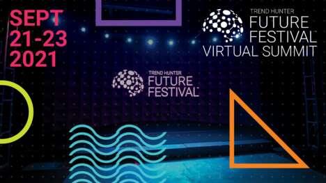 Future Festival Virtual Summit