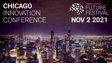 2021 Chicago Innovation Conference