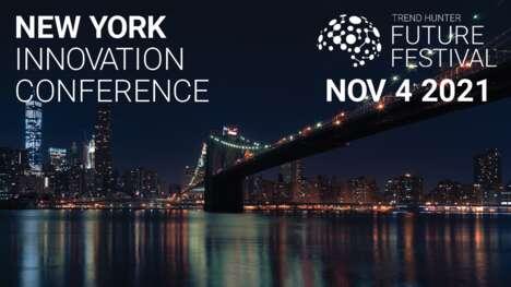 2021 NY Innovation Conference