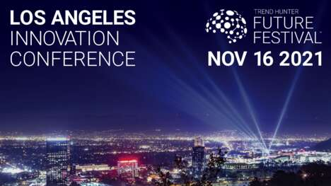 2021 L.A. Innovation Conference