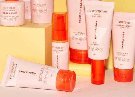 Everyday Clean Skincare