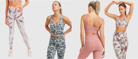 Colorful Activewear Sets