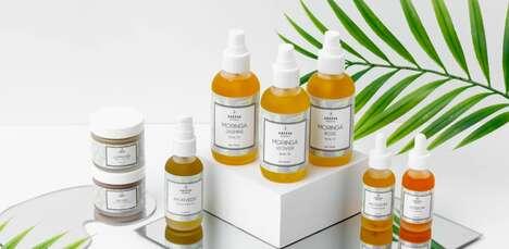 Plant-Based Skincare Alternatives