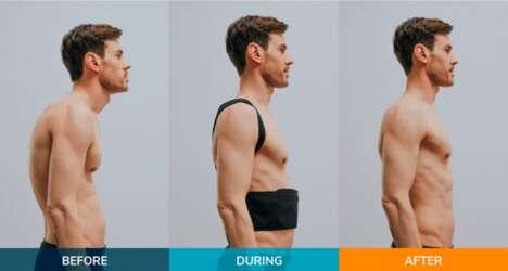 One-Click Posture Correctors