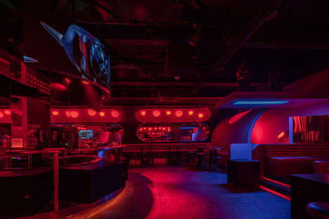 Dance-Focused Nightclubs