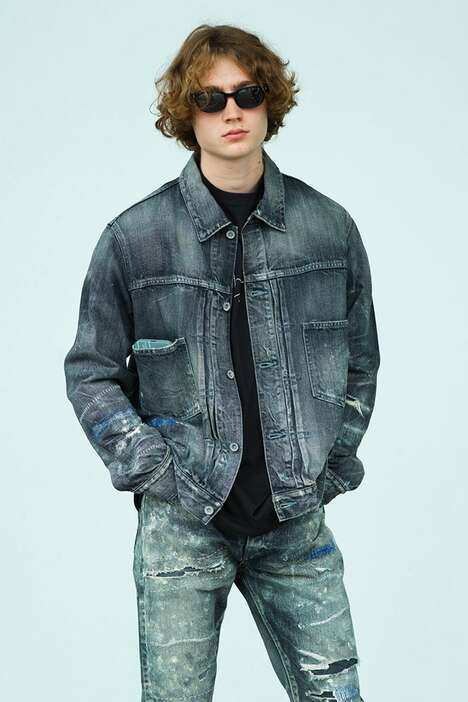 Eclectic Streetwear Collections