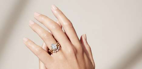 Ethically Sourced Fine Jewelry