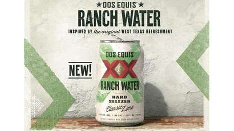 Texas-Style Hard Seltzers