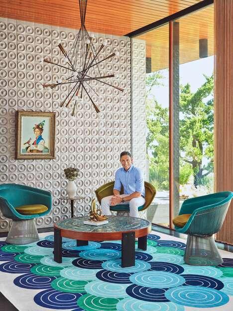 Designer Washable Rugs
