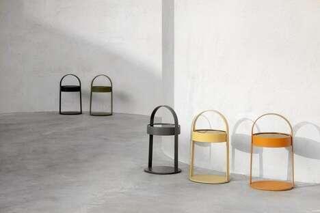 Versatile Vibrant Furniture