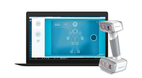 Clinical 3D Body Scanners