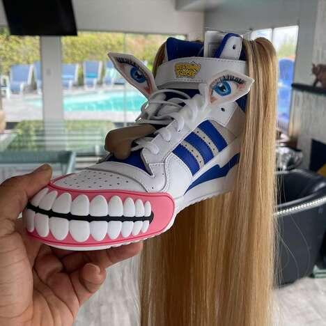 Offbeat Sneaker Collabs