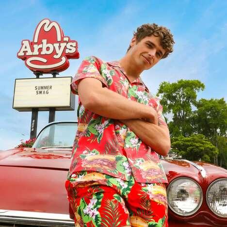 Meat-Themed Summer Streetwear