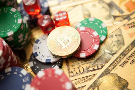 Blockchain-Based Metaverse Casinos