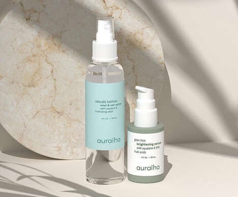 Non-Toxic Sustainable Skincare Brands