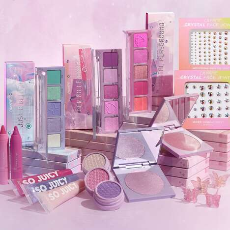 Y2K Makeup Collections
