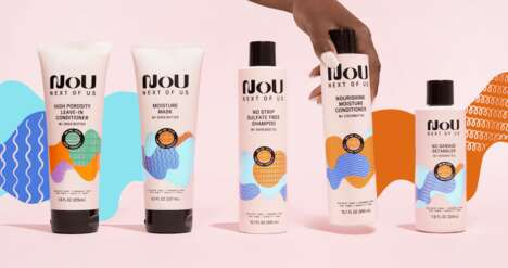 Youthful Coily Haircare