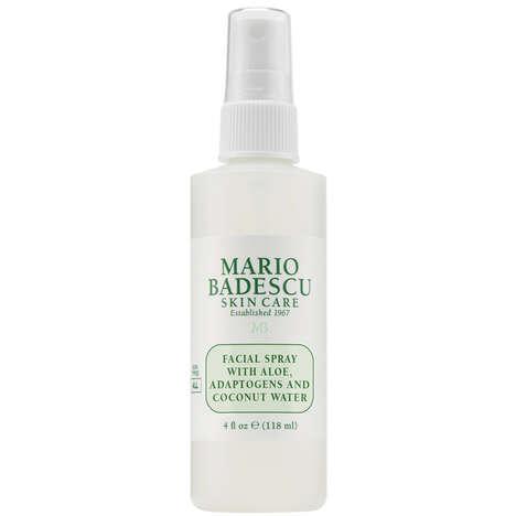 Brightening Hydration Facial Sprays