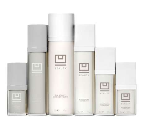 Free Radical Eliminating Skincare