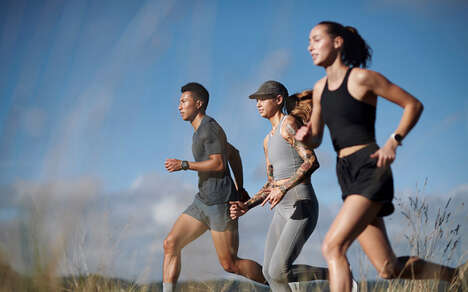 Sustainable Activewear Collections