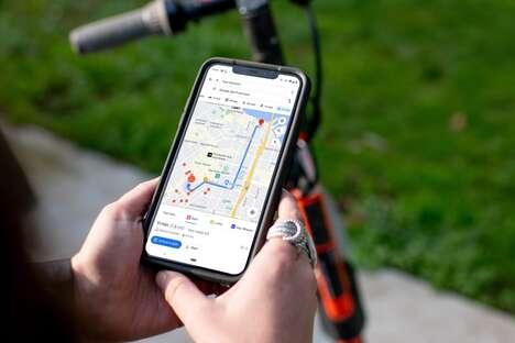 Integrated Bike-Share Platforms